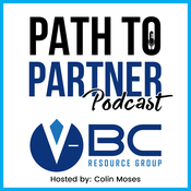 Podcast Path to Partner Podcast