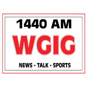 Radio WGIG - Brunswick Talk Radio 1440 AM
