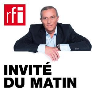 Podcast RFI - Invité du matin