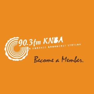 Radio KNBA-FM 90.3