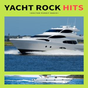 Radio Doctor Pundit Yacht Rock Hits