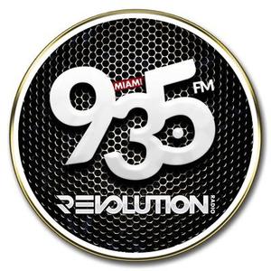 Revolution 93.5
