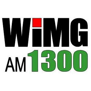 WIMG - 1300 AM