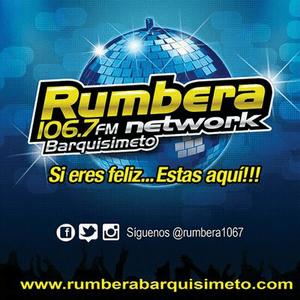 Radio Rumbera 106.7 Barquisimeto