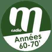 Radio M Radio - Années 60 et 70