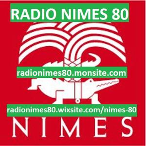 Radio Radio Nimes 80