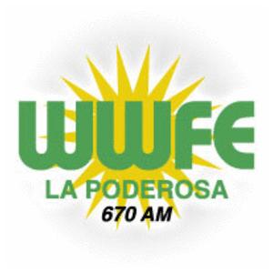 Radio WWFE - La Poderosa 670 AM