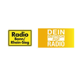 Radio Radio Bonn / Rhein-Sieg - Dein DeutschPop Radio