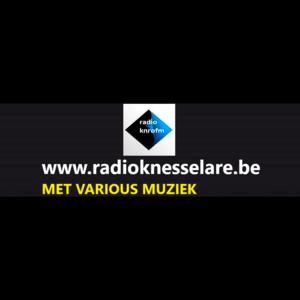 Radio Radioknesselare Knrofm