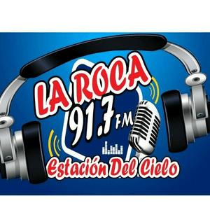 LA ROCA ESTACIÓN DEL CIELO 91.7 FM