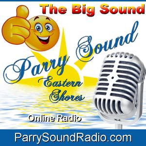 Radio Parry Sound Eastern Shores Online Radio