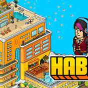 Radio habbo-hotel