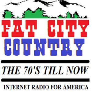 Radio Fat City Country