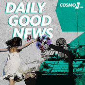 Podcast COSMO Daily Good News