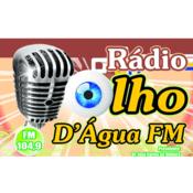 Radio Olho D'Água FM - Frei Miguelinho