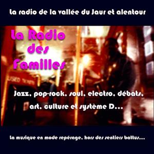Radio La radio des Familles