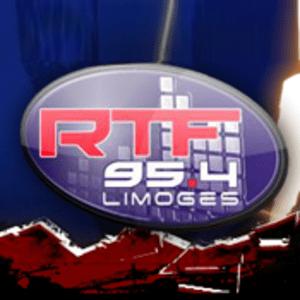 Radio RTF Limoges 95.4