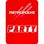 Radio Metropolys Party