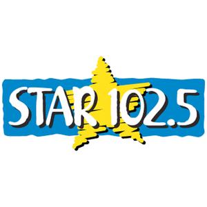Radio Star 102.5 FM Des Moines
