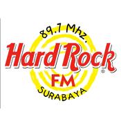 Radio Hard Rock FM Surabaya 89.7