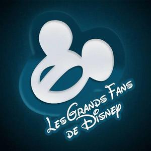 Les Grands Fans de Disney Radio