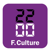 Podcast France Culture  -  LE JOURNAL DE 22H