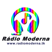 Radio Rádio Moderna