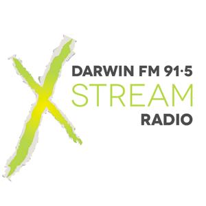 Radio Darwin FM X-stream Radio 91.5
