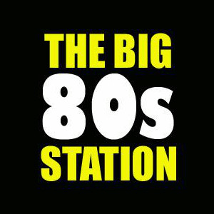 Radio The Big 80s Station