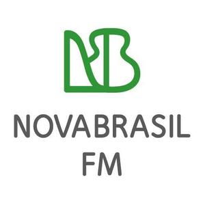 Radio Nova Brasil FM 89.7 - São Paulo