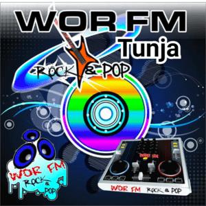Radio WOR FM Tunja
