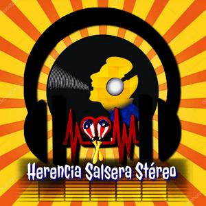 Radio Herencia Salsera Stereo