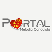 Radio Rádio Melodia Conquista 87.9 FM
