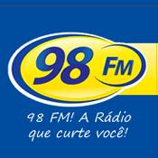 Radio Rádio Nuporanga 98.1 FM