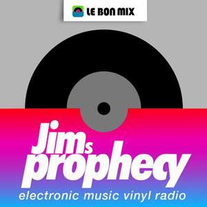 Lebonmix JIM'S PROPHECY