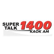 Radio KAOK - Talk Radio 1400 AM