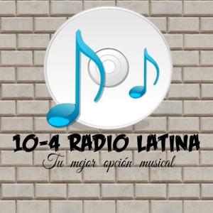 Radio 10-4 Radio Latina