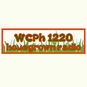 Radio WCPH - HOMEGROWN RADIO 1220 AM
