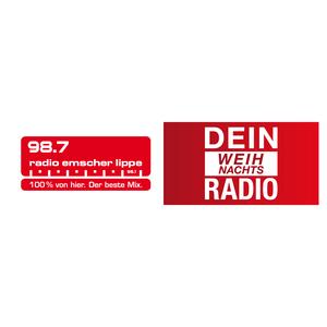 Radio Radio Emscher Lippe - Dein Weihnachts Radio