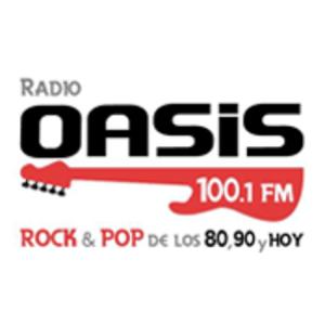 Radio Oasis 100.1 FM