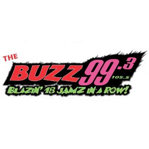 Radio WZBZ - The Buzz 99.3 FM