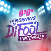 Podcast L'intégrale du Morning