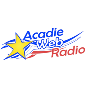 Radio Acadie Web Radio