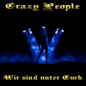 Radio Crazy People