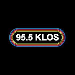 Radio KLOS-FM 95.5