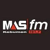 Radio MAS FM Kenbumen 101.7