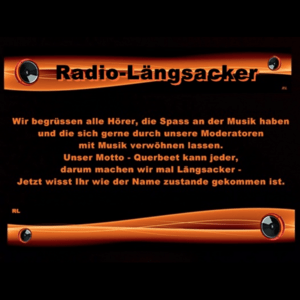 Radio Radio Längsacker