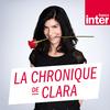 France Inter - La chronique de Clara Dupont-Monod
