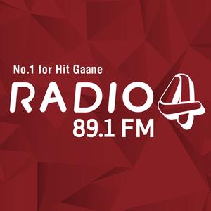 Radio Radio 4 Ajman 89.1 FM