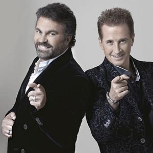 Miled Music Mijares & Emmanuel
